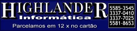 Highlander Inform�tica